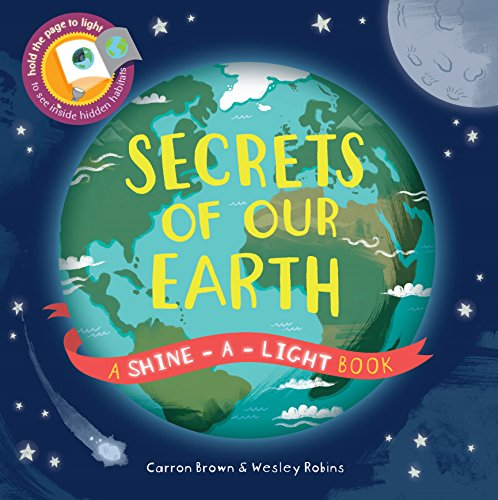 Image for Secrets of Our Earth