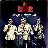Strings 'n' Stripes Live