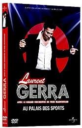 Gerra, Laurent - Laurent Gerra Avec Le Grand Orchestre De Fred Manoukian Au Pala