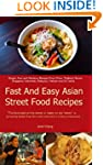 Asian Street Food Recipes (Simple and...