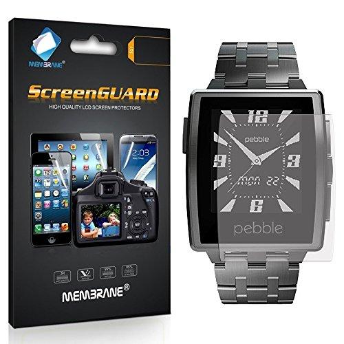 3-x-membrane-protector-de-pantalla-para-pebble-steel-transparente-embalaje-y-accesorios