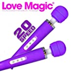 Love magic Wand Massager