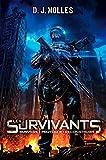 Les survivants Tome 01