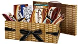 Galaxy Chocolate Lovers Treasure Hamper Gift Box