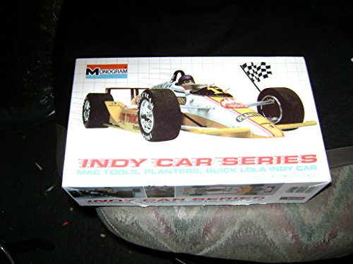 Monogram Indy Car Series Model Kit (Indycar Model compare prices)