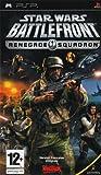 echange, troc Star Wars Battlefront Renegade Squadron