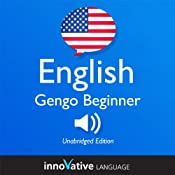 Learn English- Gengo Beginner English, Lessons 1-30: Beginner English #2 |  Innovative Language Learning