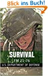 Survival: FM 21-76 (English Edition)