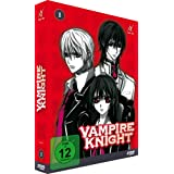 Vampire Knight, Vol. 1 2 DVDs