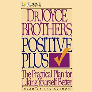 Positive Plus Audiobook