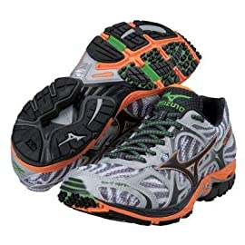 Mizuno Men's Wave Elixir 7 Running Shoes - 410474