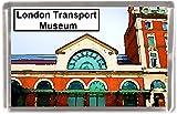 London transport museum Gift Souvenir Fridge Magnet