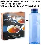 Bellima Filterfächer30St