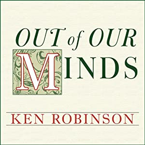 Out of Our Minds Audiobook