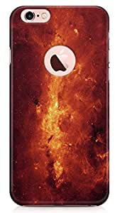 Apple iPhone 6 Back Cover by Vcrome,Premium Quality Designer Printed Lightweight Slim Fit Matte Finish Hard Case Back Cover for Apple iPhone 6