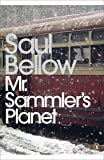 Mr Sammlers Planet (Penguin Modern Classics) (0141188812) by Bellow, Saul