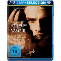 Interview mit einem Vampir [Blu-ray]