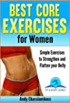 Best Core Exercises for Women - Simpl...