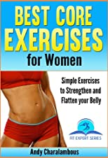 Best Core Exercises for Women (The Expert Series)
