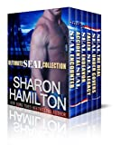 Ultimate SEAL Collection: Sharon Hamiltons SEAL Brotherhood Series 1-4