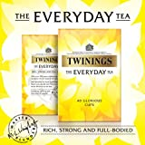 Twinings Everyday Tea 40bag