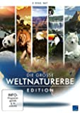 Die große Weltnaturerbe Edition [3 Disc Set]