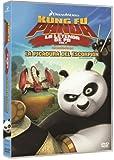 Kung Fu Panda: La Leyenda De Po - DVD en español (Volumen 2)