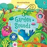 img - for Garden Sounds book / textbook / text book