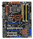 ASUS P5E WS Professional - Placa base (8 GB, Intel, Socket 775, 7.1, RealTek ALC888 HDA, 395 mm)