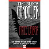 The Black Gondolier and Other Stories