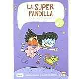 Superpandilla,La (Mamut 9+)