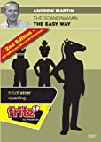 The Scandinavian - The Easy Way (2nd Edition), Chess Software