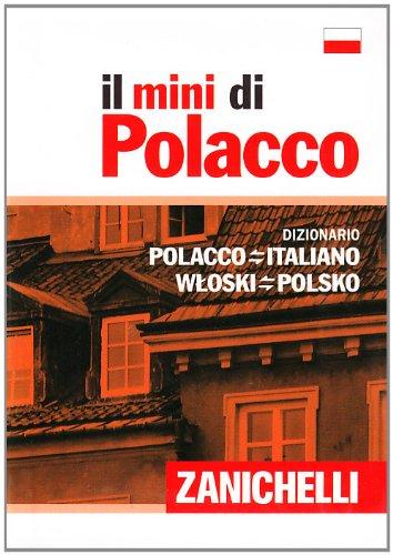 il-mini-di-polacco-dizionario-polacco-italiano-italiano-polacco