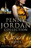 Three Books by Penny Jordan
