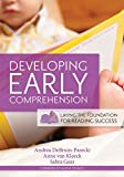img - for Developing Early Comprehension: Laying the Foundation for Reading Success book / textbook / text book