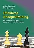 Effektives Endspieltraining: Geheimnisse und Tipps aus einer neuen Schachschule