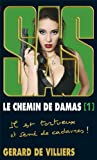 Image de SAS – Le chemin de Damas volume 1 (eBook)