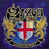 Saxon Lionheart [VINYL]
