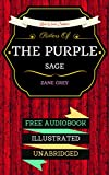 Image of Riders of the Purple Sage: By Zane Grey & Illustrated