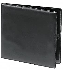Custom Accessories 17525 Insurance/Registration Holder Wallet from Custom Accessories