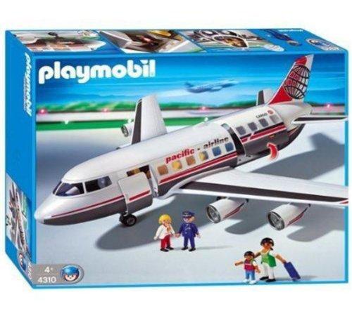 Playmobil 4310 Jet Plane