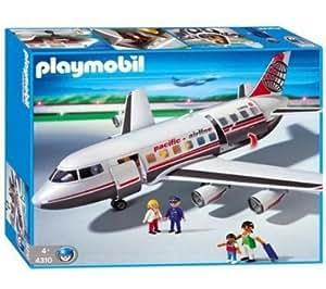 Playmobil Jet Plane