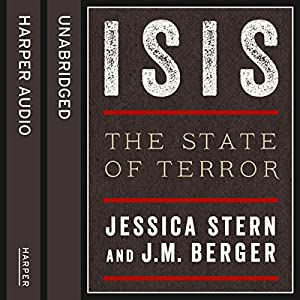 ISIS: The State of Terror Audiobook
