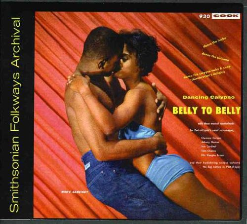 Belly To Belly Dancing