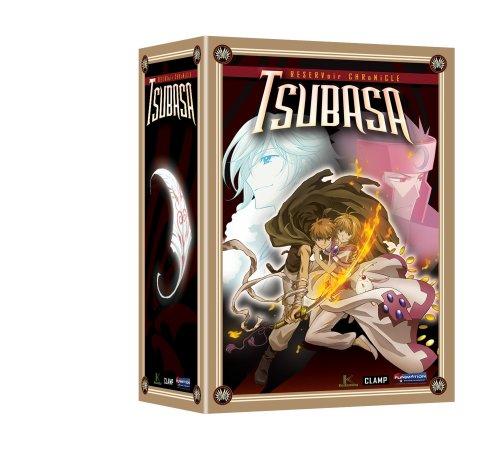 Tsubasa Reservoir Chronicle, Vol. 7 (Starter Set)