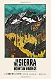 img - for In the Sierra: Mountain Writings (New Directions Paperbook) book / textbook / text book