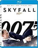 Skyfall (Blu-ray/ DVD + Digital