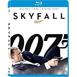 Skyfall (Blu-ray/ DVD + Digital Copy) ~ Daniel Craig