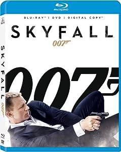 Skyfall (Blu-ray/ DVD + Digital Copy)