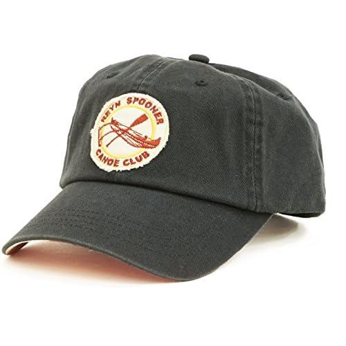 レインスプーナー (Reyn Spooner) キャップ RS Canoe Club Cap 452-9004 #108インク (メンズフリーサイズ)